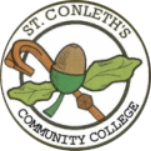ST.CONLETH'S COMMUNITY COLLEGE